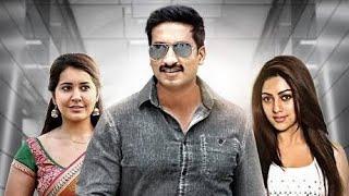 New south Indian movie Hindi dual adio 2019