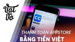 Vật Vờ| Mua trò chơi ứng dụng trên Appstore bằng tiền Việt