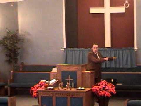 12 06 2015 - Sunday morning Service