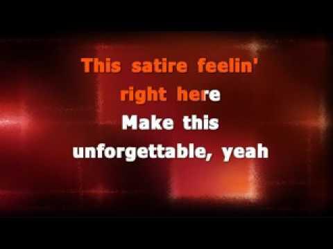 ProSingKaraoke   Nathan Sykes   Kiss Me Quick Karaoke Version And Lyrics x264