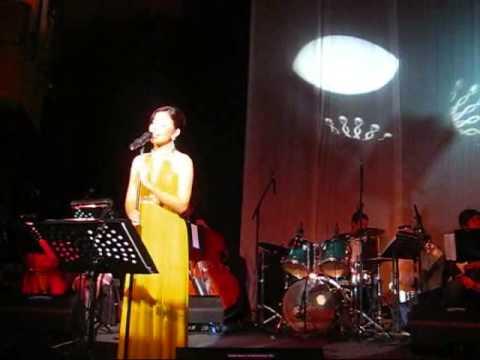 "SITTI (Bossa Nova) - ""Great Filipino Love Songs"" Medley Live! @ Captain's Bar"
