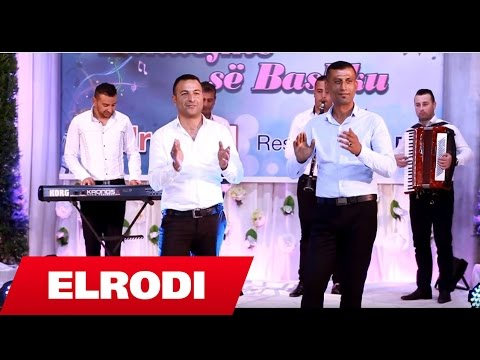 Sulo Grabiani & Edmond Metushi - Mbi fustan te bardhe (Official Video HD)