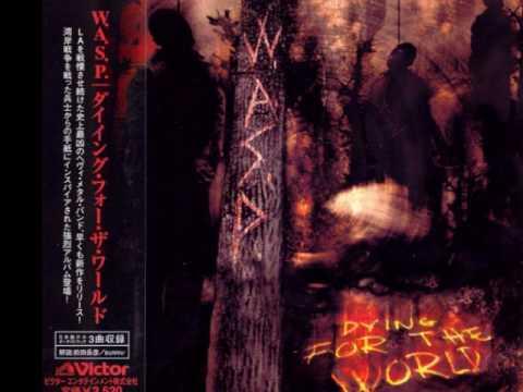 W.A.S.P. - Hallowed Ground (Take 2)