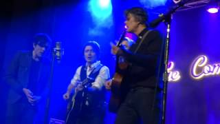 The Common Linnets - Heart Of Gold - Hannover Capitol 21.11.16