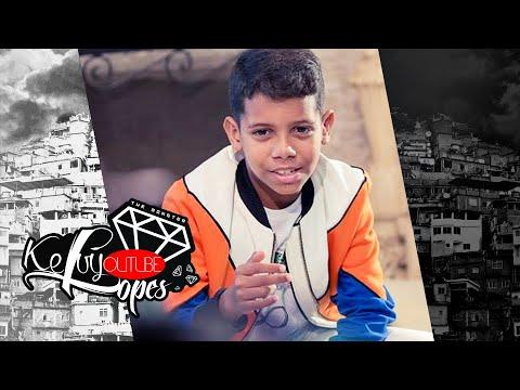 MC Bruninho - Jogo Do Amor (Video Clipe Oficial)