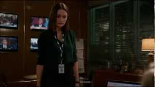 "The Newsroom 2x08 - Mac to Will: ""Whats the punishment gonna be this time?"""