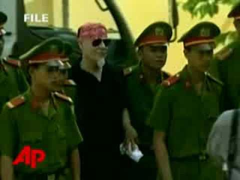 Vietnam Releases Gary Glitter From Prison
