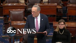House passes stopgap spending bill, Senate fate uncertain