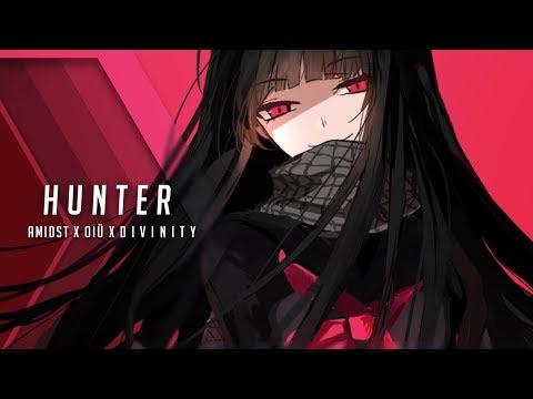 Amidst x OIÜ x D I V I N I T Y - Hunter