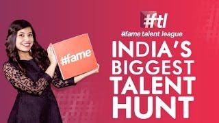 Win Prizes Worth Rs 1 Crore - #ComedyQueen Akanksha Sharma - #fame Talent League