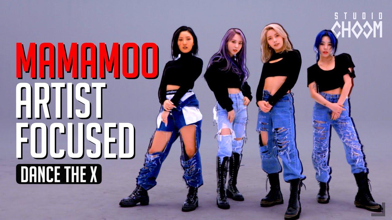 Download (Artist Focused) MAMAMOO(마마무) 'HIP' l [DANCE THE X] (4K)