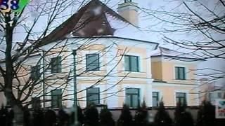TV Tosno (Leningradskaya oblast) Chinese investors build new objects near Tosno