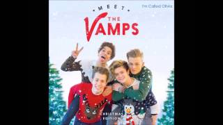 THE VAMPS Jingle Bell