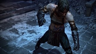 Path of Exile: Pitch Black Gloves