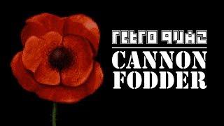 Cannon Fodder - RetroQuaz