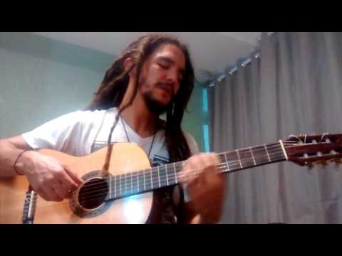 Be good -Gregory Porter cover