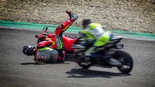 THE MOST RISKy ACCIDENT OF MY LIFE - RACING IS LIFE EP.11 [ENGLISH SUBTITLES]