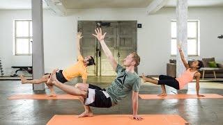 Online Fitness | Bodyshape | ReLetic 2