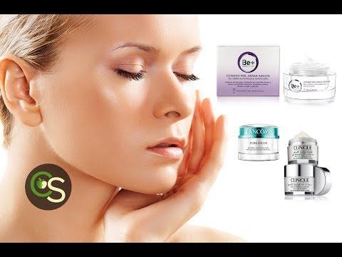 Mejor crema hidratante antiarrugas para piel grasa - Consejos de Salud