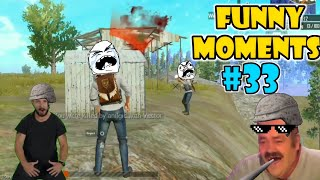 PUBG Mobile Funny Moments EP 33 - Massk
