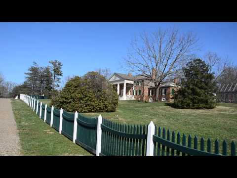 Montpelier- Home of James Madison