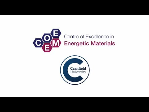 Cranfield Centre for Defence Chemistry (with subtitles)