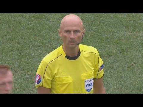 UEFA 2016 PARODY! (By:. Peti)