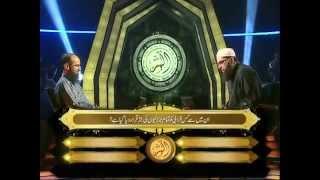 Скачать Alif Laam Meem Junaid Jamshed 1st Aug 2011 Full Episode