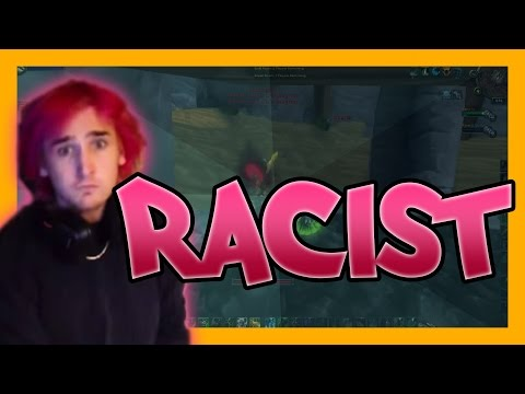 Mitch Confirmed Racist
