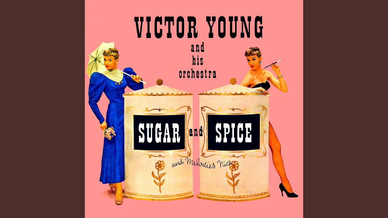 Sicilian Tarantella (Fischiettando) - Victor Young And His