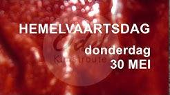 De Odd Kunstroute Venlo komt er weer aan Save The Date!