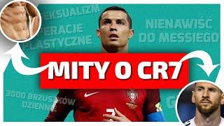 Ronaldo NIENAWIDZI Messiego? Prawda czy mit?