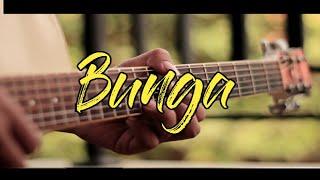 Bunga - Thomas Arya Acoustic Guitar Cover