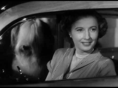 The File on Thelma Jordon (1950) Clip
