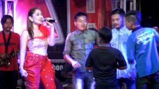 Damar Kanginan  - Yuliana ZN - Salsah Musik Live Bungko