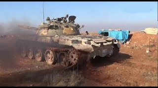 Battles for Syria | December 21st 2019 | Updates from Idlib Front