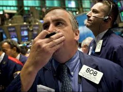 BREAKING NEWS : Dow Surges More Than 600 Points