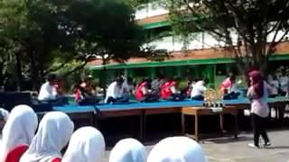 Tari Ding Ding ba Ding Ding (MTsN 6 Jakarta)