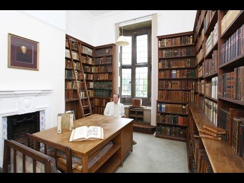 The John Stuart Mill Library