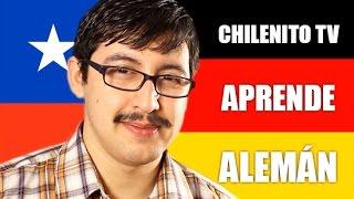 CHILENITO TV APRENDE ALEMÁN