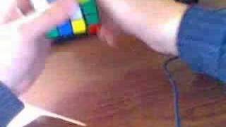 tutorial of rubik 4x4x4 f3l part 2