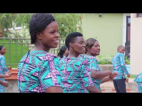 NYUNDO(Aic Buhongwa Choir Mwanza)