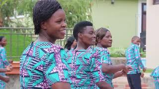 Gambar cover NYUNDO(Aic Buhongwa Choir Mwanza)