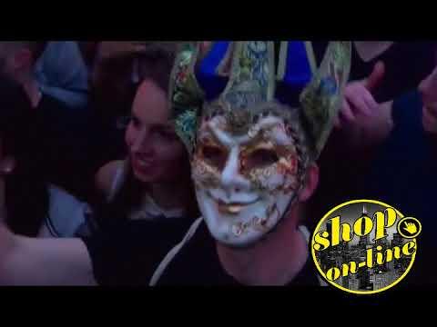 DJ SET Boris Brejcha (Grand Palais) (NO ADS) (SIN ANUNCIOS)