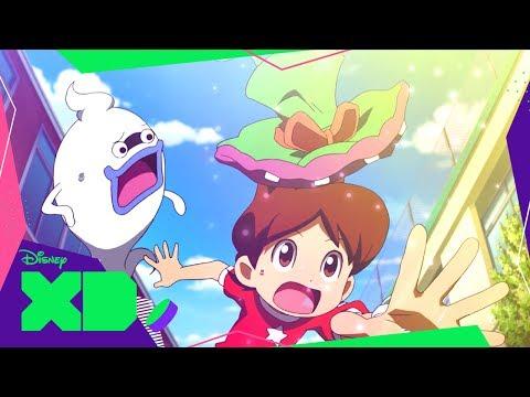 Opening | Yo-Kai Watch