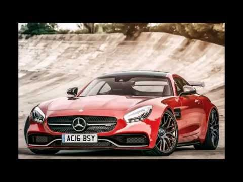 mercedes amg gtr 2017 supercar preview youtube. Black Bedroom Furniture Sets. Home Design Ideas