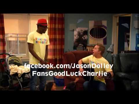 Jason Dolley ― Music Time!