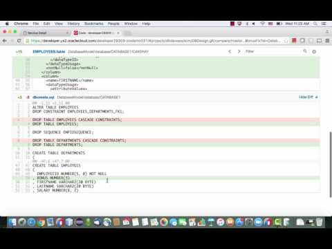 Continuous Integration For The Oracle Database - With Oracle Developer Cloud Service