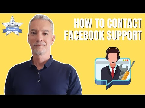 How To Contact Facebook Support | Facebook Support Live Chat