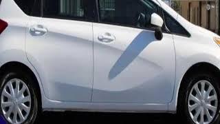 2016 Nissan Versa Note - HONOLULU, HI